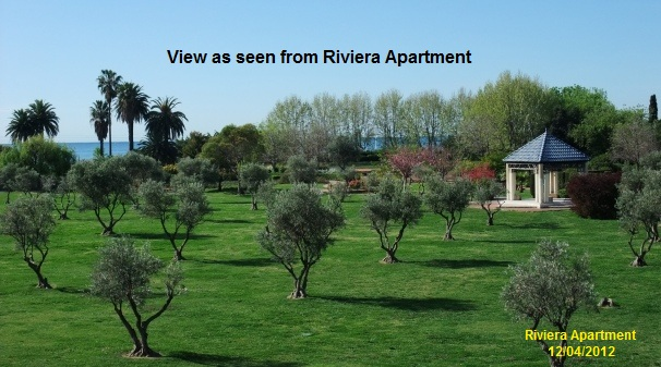 Views - Riviera Apartment